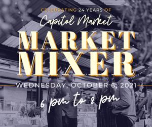 Capitol Market Mixer image